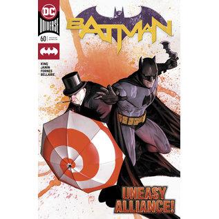 DC Comics BATMAN #60