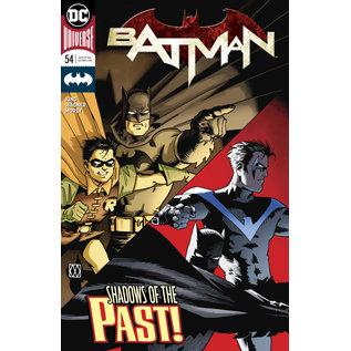 DC Comics BATMAN #54
