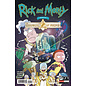 ONI PRESS INC. Rick And Morty Presents Council of Ricks #1 Cover A Murphy