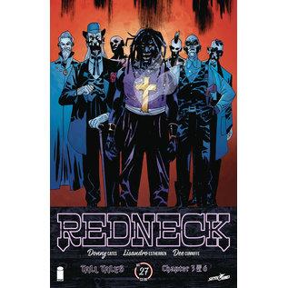 Image Comics Redneck #27