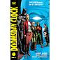 DC Comics Doomsday Clock Hc Part 02 With Slipcase