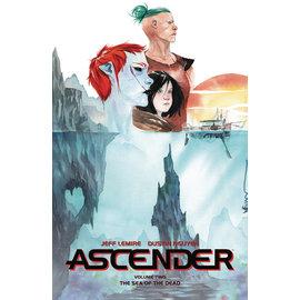 Image Comics Ascender TP Vol 02