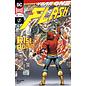 DC Comics FLASH #72