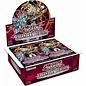 Konami Legendary Duelists: Rage of Ra Booster Box