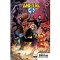 Marvel Comics Empyre Fantastic Four #0