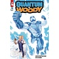 Quantum & Woody (2020) #4 (Of 4) Cover A Nakayama
