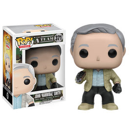 Funko POP! A-TEAM: HANNIBAL
