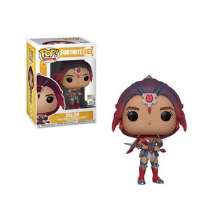 Funko POP! FORTNITE: VALOR