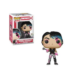 POP! FORTNITE: SPARKLE SPECIALIST