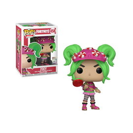 POP! FORTNITE: ZOEY
