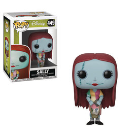 POP! DISNEY: SALLY (With Basket)