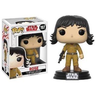 Funko POP! Star Wars: Rose