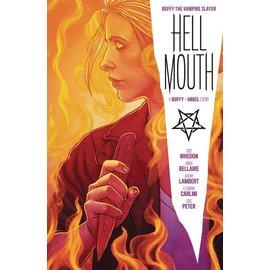 Buffy the Vampire Slayer Hellmouth TP