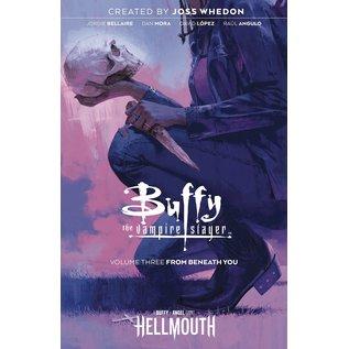 Buffy Vampire Slayer TP Vol 03