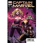 Marvel Comics Captain Marvel #17