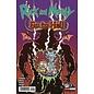 ONI PRESS INC. Rick And Morty Go to Hell #2 Cover B Crosland