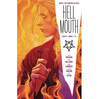 Buffy the Vampire Slayer Hellmouth TP