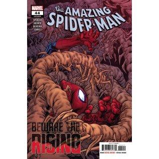 Marvel Comics Amazing Spider-Man #44