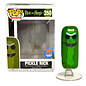 POP! RICK & MORTY: PICKLE RICK (NO LIMBS) PX Exclusive