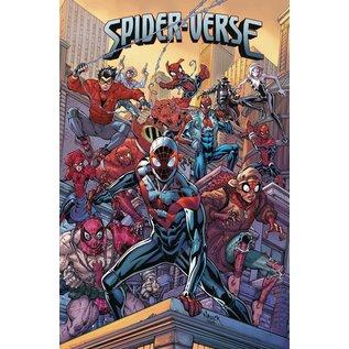 Marvel Comics Spider-Verse TP Spider-Zero