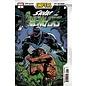 Marvel Comics Empyre Savage Avengers #1