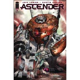 Image Comics Ascender #11