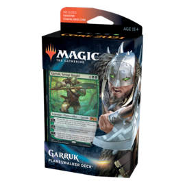 Wizards of the Coast Core Set 2021 Planeswalker Deck Garruk
