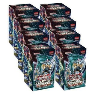 Dragons of Legend The Complete Series Display