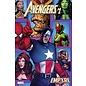 Marvel Comics Empyre Avengers #1 (Of 3)