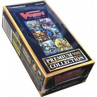 Premium Collection 2020 Booster Box