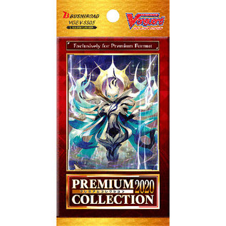 Premium Collection 2020 Booster Pack