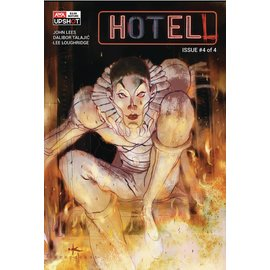 ARTISTS WRITERS & ARTISANS INC Hotell #4 (Of 4) (Res)