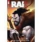 Rai (2019) #6 Cover A Diaz