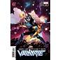 Marvel Comics Valkyrie Jane Foster #10