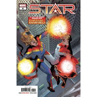 Marvel Comics Star #4 (Of 5)