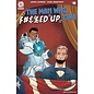 Aftershock Comics Man Who Effed Up Time #5 (Res)