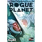 ONI PRESS INC. Rogue Planet #4