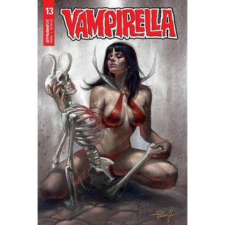 Dynamite Vampirella #13 Cover A Parrillo