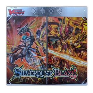 Silverdust Blaze
