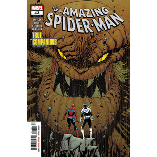 Marvel Comics Amazing Spider-Man #43