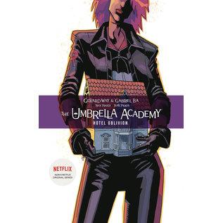 Umbrella Academy TP Vol 03 Hotel Oblivion