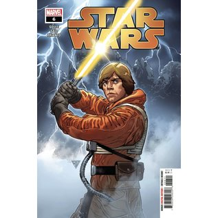 Marvel Comics STAR WARS #6