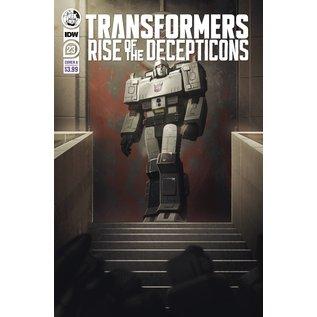 IDW PUBLISHING Transformers #23