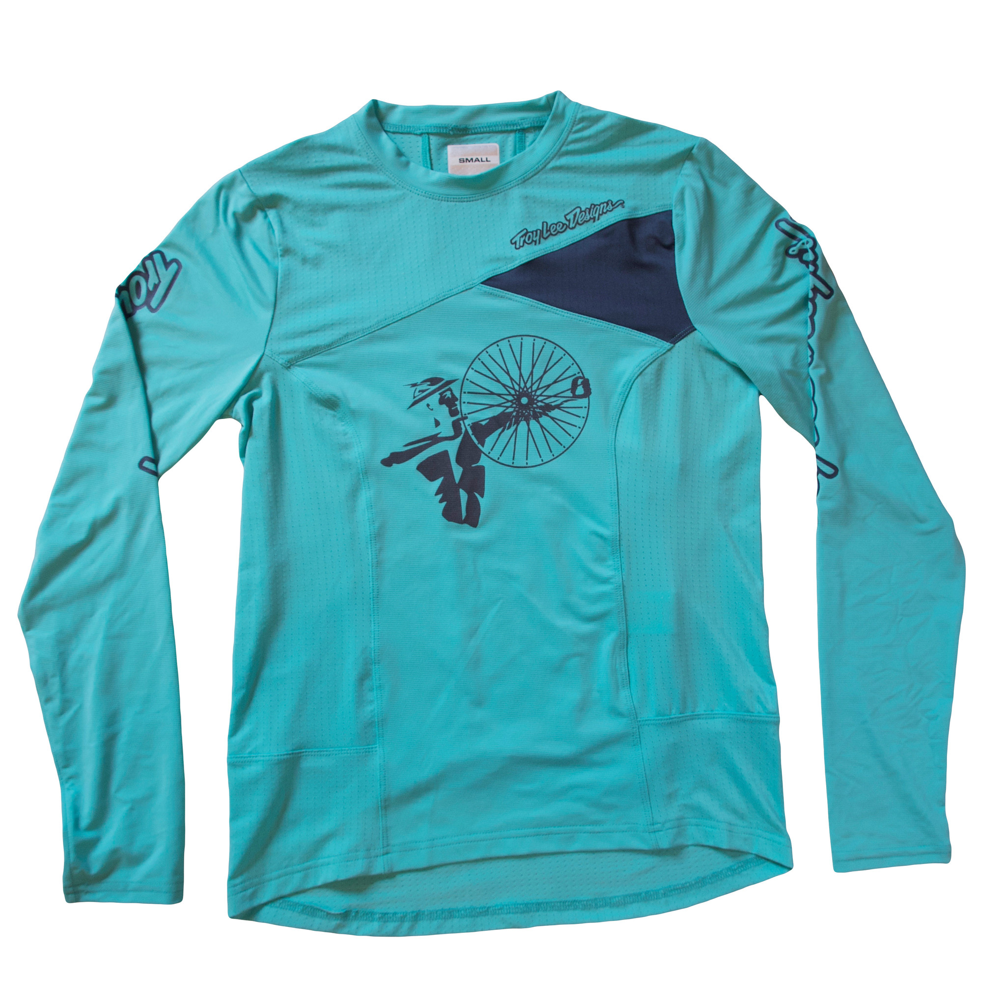 Women's Skyline LS Jersey