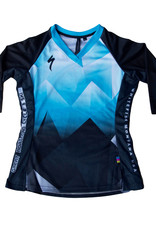 Specialized Angled Andorra 3/4 Jersey