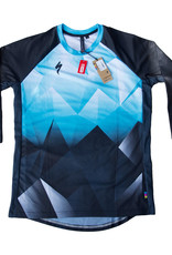 Specialized Angled Enduro 3/4 Jersey