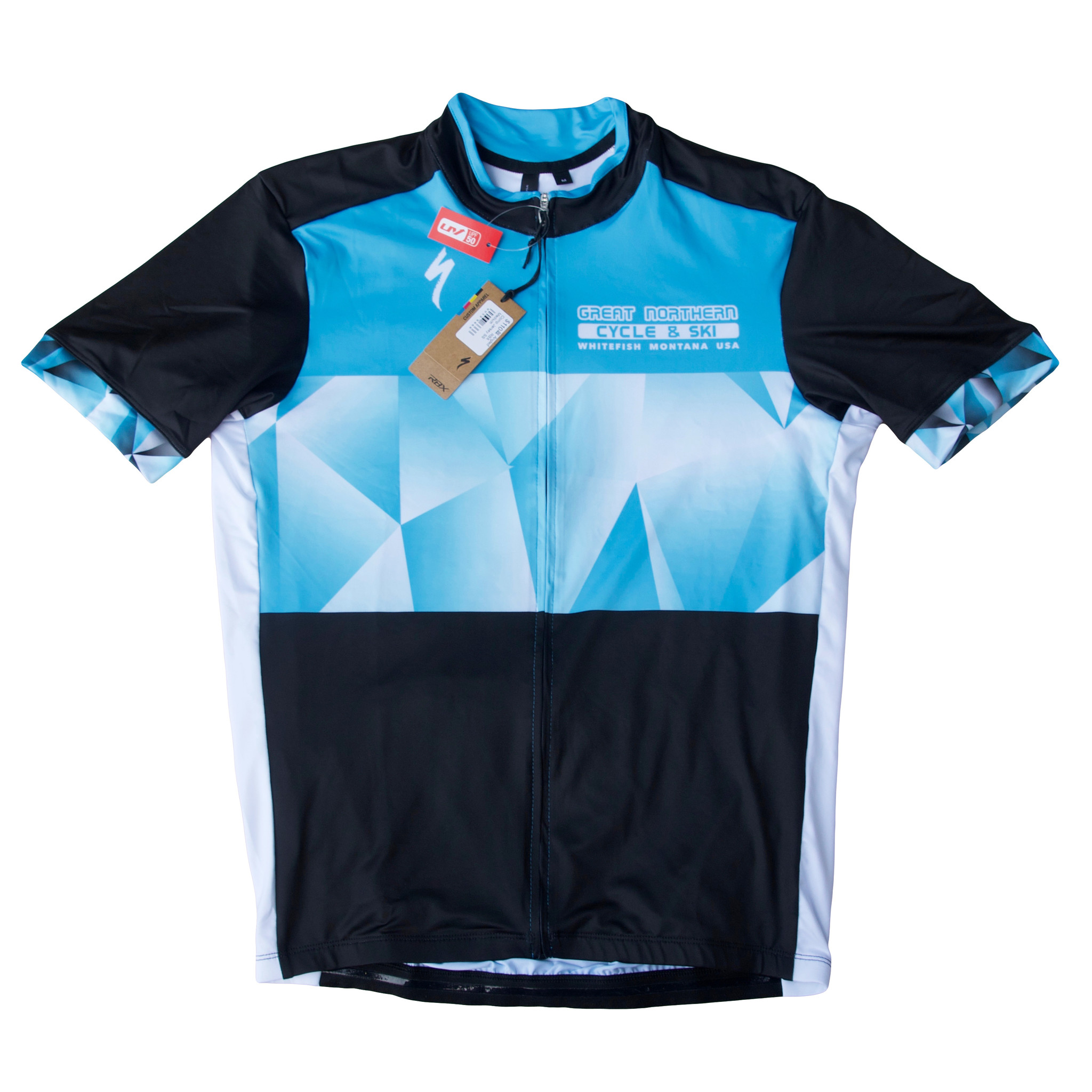 Specialized Angled RBX Comp SS Jersey
