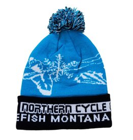 Winter Mercury Beanie