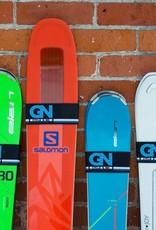 Ski Strap