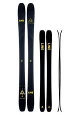 Line Skis Vision 118 20/21